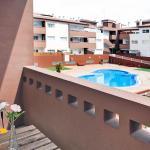 Hotel Pictures: Apartamento Lanzarote, Puertito de Güímar