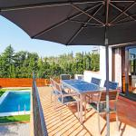 Holiday Home Mas Nou 01,  Castillo de Aro
