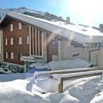 Apartment Entremont Apt. 69,  Verbier
