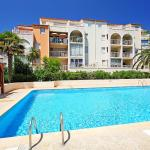 Apartment Le Lagon Bleu.1,  Cap dAgde