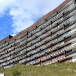 Apartment Le Bec Rouge, Tignes