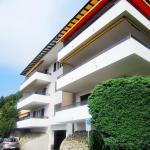 Hotel Pictures: Apartment Carina Lugano/Aldesago, Viganello