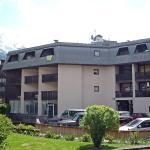 Lachenal 2, Chamonix-Mont-Blanc