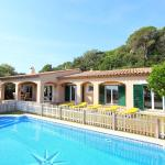 Holiday Home Villa Dubos, Begur