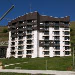 Apartment Armoise.3,  Les Menuires