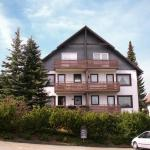 Apartment Raeck, Braunlage
