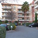 Apartment Le Sambora, Fréjus