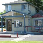 North Bay Inn Santa Rosa,  Santa Rosa
