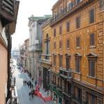 Locazione Turistica Corso Central,  Rome