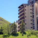 Apartment Le Slalom.1, Tignes