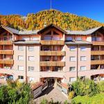 Apartment Chesa Sur Val 13, St. Moritz