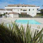 Hotel Pictures: Apartment Residence Cap Marine Cavalaire, Cavalaire-sur-Mer