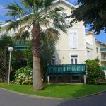Apartment Les Fontaines du Parc d'Hiver,  Biarritz