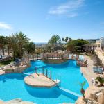 Resort Imperial Park 01, Calpe