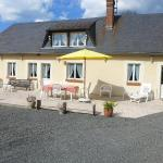 Hotel Pictures: La Ferme Blandin, Auberville