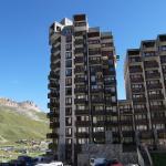 Apartment Les Moutières B1 et B2.19, Tignes