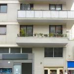 Apartment Belleville, Paris