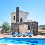 Holiday Home Cabanyes G35,  Calonge