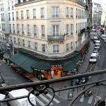 Appartement Seine, Paris