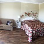 Hotel Pictures: Motel L'Escale, Chambord