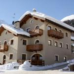 Livigno Ski Apartments 3, Livigno