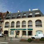 Apartment Port Trouville,  Trouville-sur-Mer