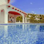 Hotel Pictures: Holiday home Casa Rita Pego, Pego