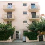 Apartment Beau rivage 2, Narbonne-Plage