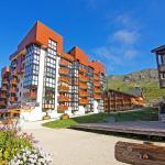 Hotel Pictures: Eskival 1, Val Thorens