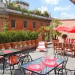 Locazione Turistica Dolce Vita Luxury Terrace,  Rome