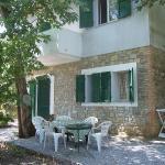 Locazione Turistica Bolognesi, Sassetta