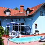 Holiday Home Balaton021, Balatonalmádi