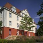 Hotel Brühlerhöhe, Erfurt