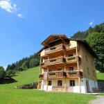 Fotos del hotel: Ferienhaus Bockstecken Dg 4 Pax, Uderns