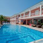 Angelina Hotel & Apartments, Sidárion