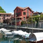 Locazione Turistica Caldè lungolago, Castelveccana