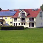 Hotel Pictures: Landhaus Ampfrachtal 1, Schnelldorf
