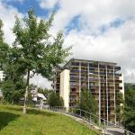 Apartment Allod-Park.20, Davos