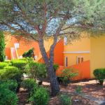 Apartment Les Quatre Soleils, Cap dAgde
