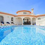 Hotel Pictures: Holiday home Casa Ma-Nita Pego, Pego