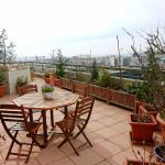 Hotel Pictures: Faidherbe, Les Lilas