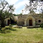Locazione Turistica Trullo Antico, Cisternino