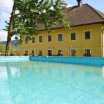 酒店图片: Apartment Bauernhaus Schlierbach, 斯利耶巴赫