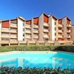 Hotel Pictures: mille sabords 1, Capbreton