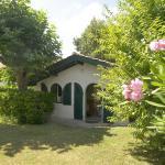 Hotel Pictures: Ezpeleta, Sainte-Barbe