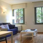 Alguera Apartments Napols, Barcelona