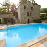 Hotel Pictures: Holiday home Le Moulin De Lavit Le Boulve, Floressas