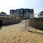 Hotel Pictures: Apartment St-Malo 18, Saint Malo