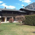 Le Pramouny,  Chamonix-Mont-Blanc