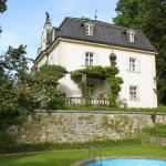 Fotografie hotelů: Villa Grützner, Buch bei Jenbach